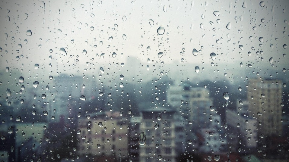 rain-window-glass-buildings-drops